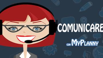 Esempi di comunicazioni dedicate ai clienti