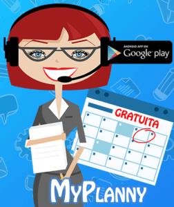 MyPlanny app download google play