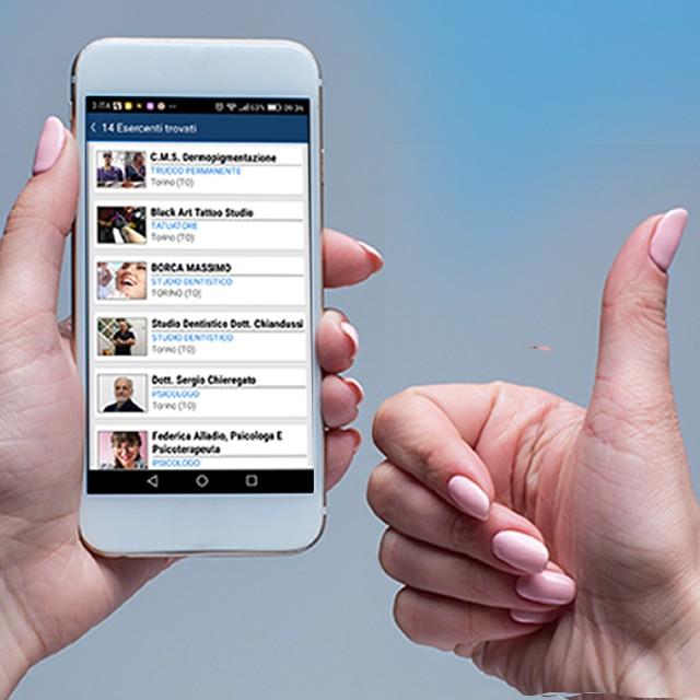 MyPlanny app prenotazioni online per tutti