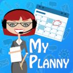 MyPlanny logo