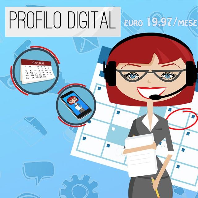 MyPlanny profilo digital sq