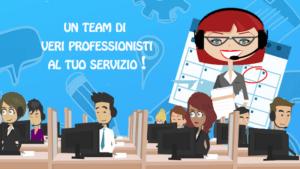 MyPlanny team professionisti segretaria dedicata