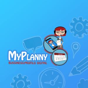MyPlanny business profilo digital app prenotazioni online per tutti agenda online
