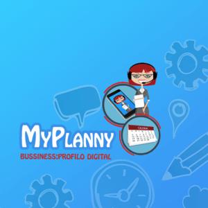 MyPlanny profilo digital agenda online e app prenotazioni