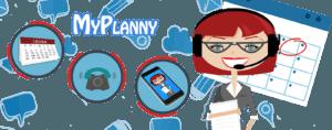 myplanny 3 in 1 agenda online e segretaria dedicata per il vostro business e app gratuita per prenotazione servizi